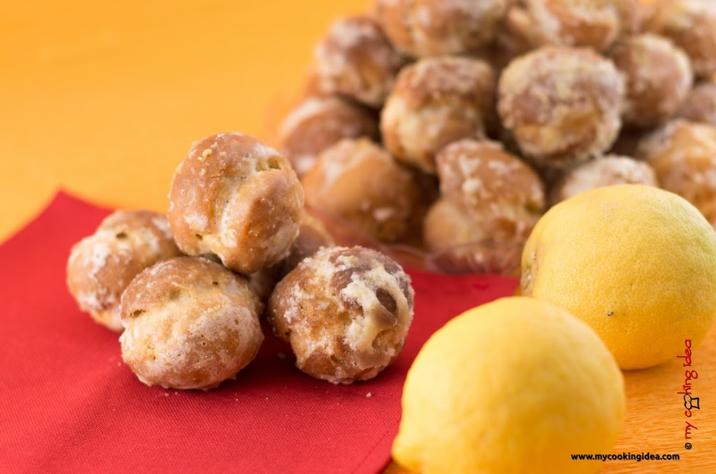 Piricchittus, ricette dolci sardi