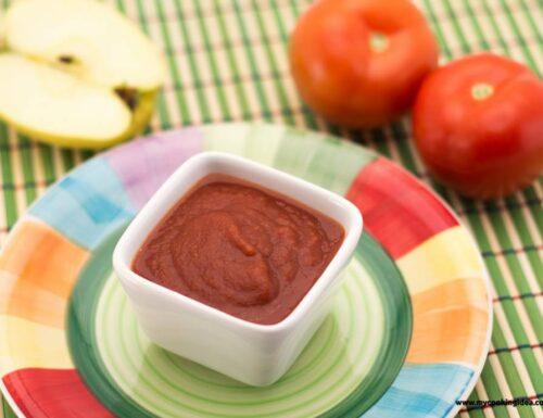 Ketchup, la ricetta per farlo in casa