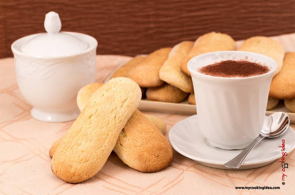 Gallettinas Biscotti Da Colazione Ricetta Dolci Sardi