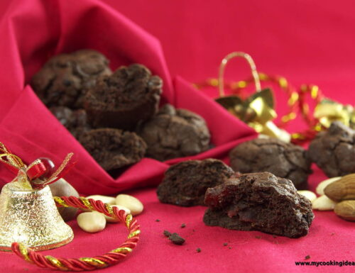 Carbone dolce al cioccolato