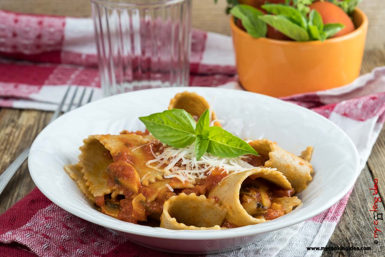 Zappueddus | Ricetta tipica pasta fresca