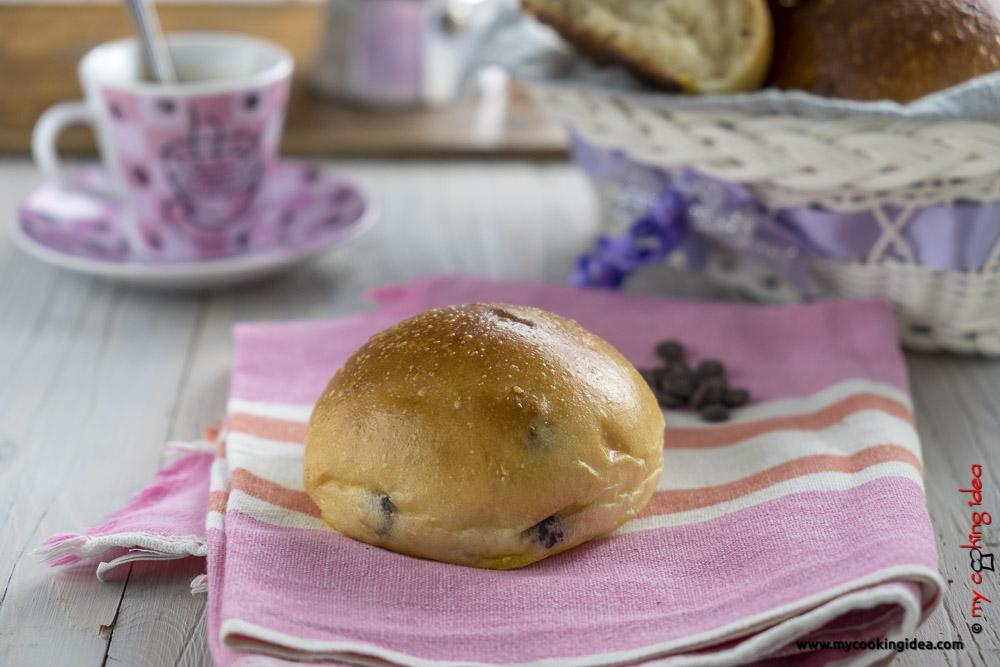 I pangoccioli | Ricette dolci da colazione