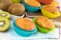 Muffins al cocco